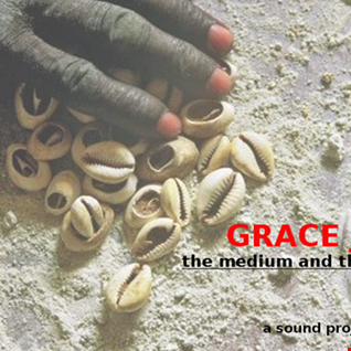 DJ Afifa presents: Grace Jones- The Medium & The Message.