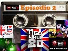 New wave mix 6 Dj Arturo