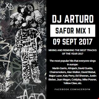 Safor groove Dj Arturo mix 1