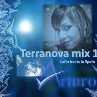 Terranova mix 1 Dj Arturo