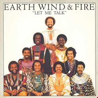 01 Earth, Wind & Fire