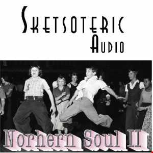 Ultra Rare 45's Northern Soul II