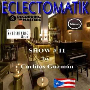 Eclectomatik Radio Show