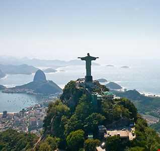 Brazillian Delight