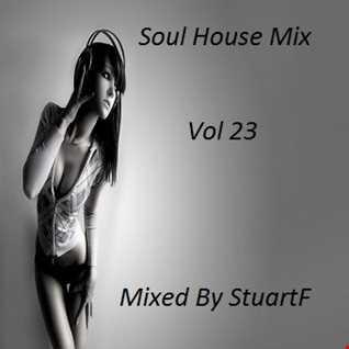 Soul House Mix vol 23
