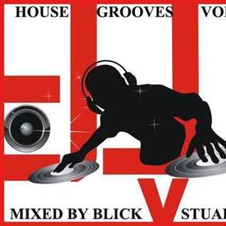House Grooves MixedByBlick vs StuartF