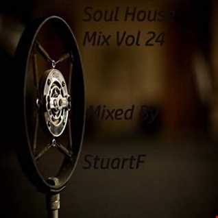 Soul House Mix vol 24