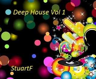 Deep House Mix vol 1 2015