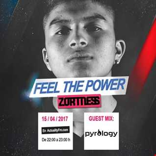 Pyrology @ Feel the Power 25 by Zortness [Guest Mix]