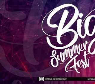Pyrology @ Big Summer Fest (09.09.2018)