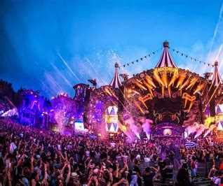 my support for tomorrowland 2018 mix dj dave