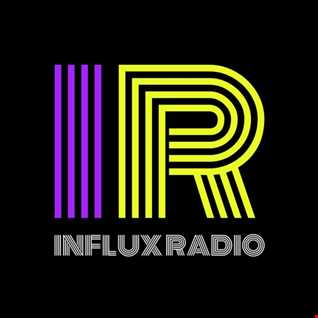 dj martin co take over tuesday on influx radio 17 th jan 2107