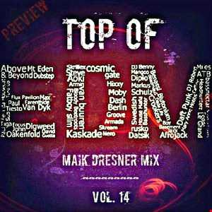 Preview Top of EDM (Vol. 14) - Maik Dresner Mix