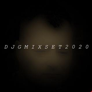 DJGMIXSET2020