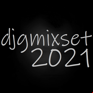 DJGMIXSET2021