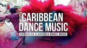 CDM Caribbean Pop Mixtape