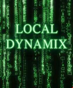 Dynamica Locale Repack by LD