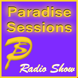 The Paradise Sessions Radio Show 3rd Nov 2018
