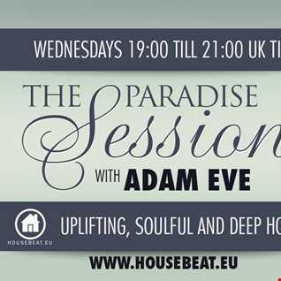 Paradise Sessions Radio Show 12-8-15 pt.1