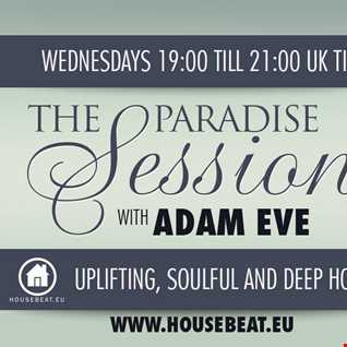 The Paradise Sessions Radio Show 26/8 /15