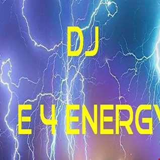 dj E 4 Energy - Higher (130-131 bpm Trance Mix , April 2019)