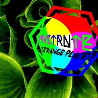 Strange Place