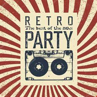Remember The 80's,90's 62   Mixed By LuckyBe 2020