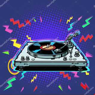 Remember The 80's,90's 73   Mixed By LuckyBe 2020