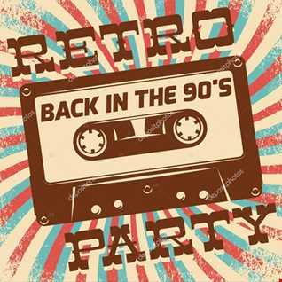 Remember The 80's,90's 69   Mixed By LuckyBe 2020