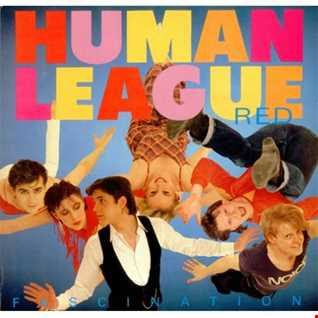 The Human League   Keep Feeling Fascination (808's New Carnation Mix)