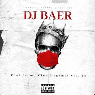 VA - Real Promo Club Megamix Vol. 48 ( Mixed by DJ Baer)