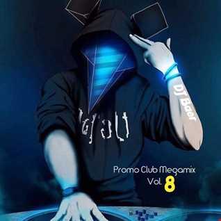 VA  - Promo Club Megamix Vol.8 (Mixed by DJ Baer)