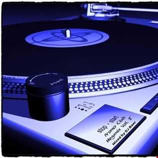 VA  -  Promo Club Megamix Vol.5 (Mixed by DJ Baer)