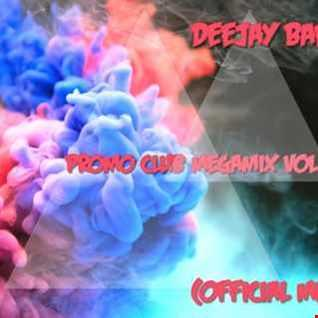 VA  - Promo Club Megamix Vol.30 (Official Mix)(Mixed by DJ Baer)(NOT FOR SELL)(REPACK)