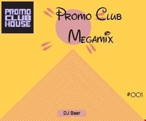 Promo Club Megamix 1