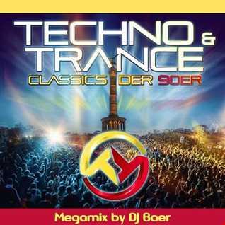 VA -  Classics der 90er (Megamix by DJ Baer)