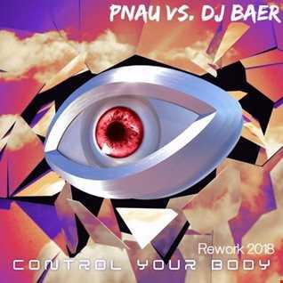 Pnau - Control your body (DJ Baer 2018 ReWork)