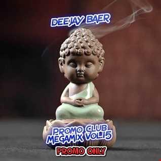 VA - Promo Club Megamix Vol.15 (Mixed by DJ Baer)