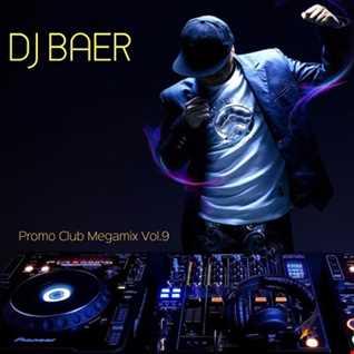 VA - Promo Club Megamix Vol.9 (Mixed by DJ Baer)