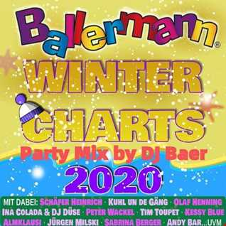 VA  - Promo Ballermann Partymix 2k20 (Short) (Mixed by DJ Baer)
