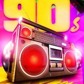 VA -  The real 90´s (2k19 Megamix by DJ Baer)