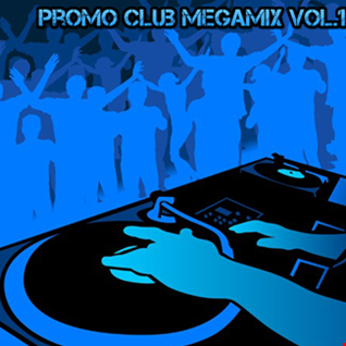 VA -  Promo Club Megamix Vol.14 (Mixed by DJ Baer)