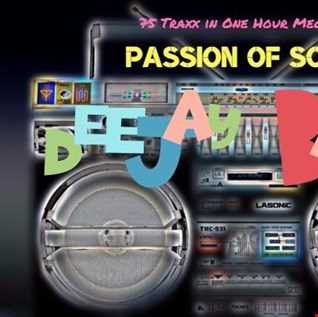 Passion of Sound (75 Traxx in 1 Hour DJ Mix by DJ Baer)