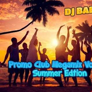 VA -  Promo Club Megamix Vol.20 Summer Edtion (Mixed by DJ Baer)