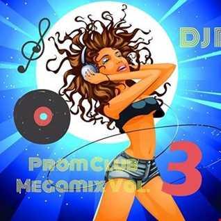 Promo Club Megamix Vol.3