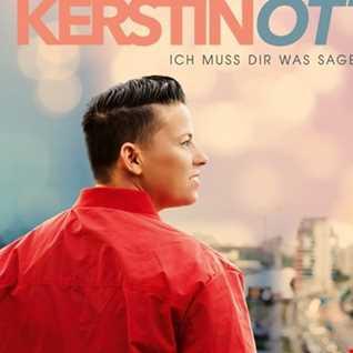Kerstin Ott - Ich muss Dir was sagen (Albummix by DJ Baer)