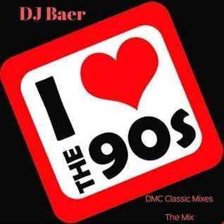 VA  - DMC Classic Mixes (I love the 90s) Megamix