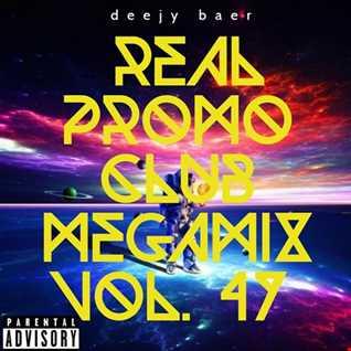 VA  - Real Promo Club Megamix Vol. 47 ( Mixed by DJ Baer)