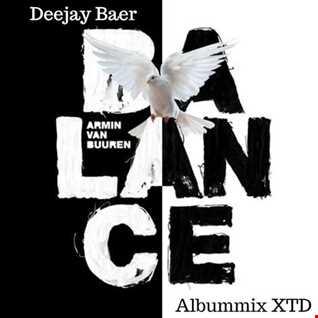 Armin van Buuren  - Balance (Albummix XTD by DJ Baer)
