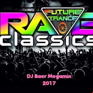 VA - Future Trance Rave Classics (Mixed by DJ Baer)